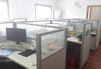 公共办公室