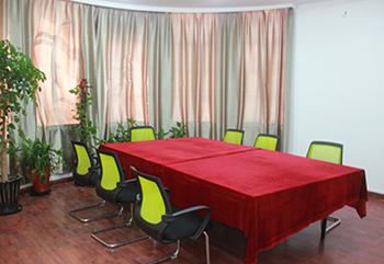 天曼会议室