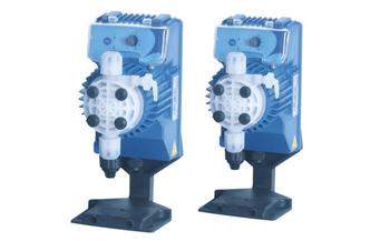 意大利西科SEKO电子计量泵