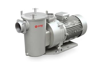 亚士霸不锈钢EPSS2HP-5HP水泵
