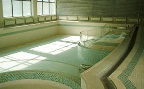 古北臻园高档会所泳池