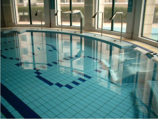怡东会所泳池